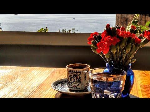 Кофе Эфир
