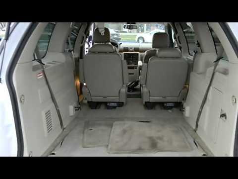2004 Ford Freestar Passenger  Fair Oaks Ford  Naperville, IL 60563  YouTube