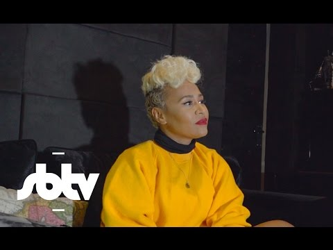 """Emeli Sandé 