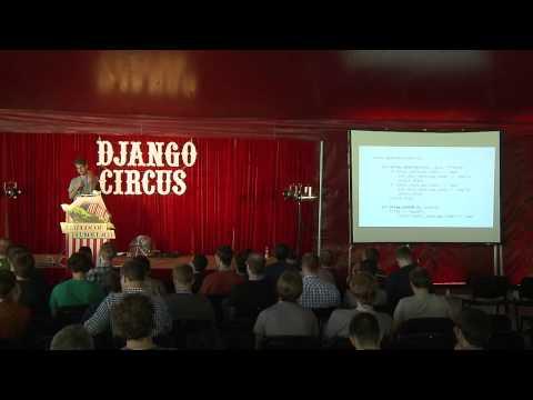 Image from DjangoCon EU 2013: Marek Stępniowski - Taming multiple databases