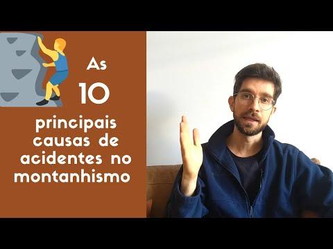 As 10 principais