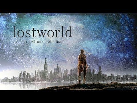 mamomo - lostworld Album Crossfade mp3