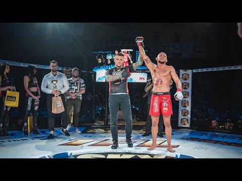 Artur Krawczyk vs Alexander Dobrodiy, TFL 20 - Full Fight Wideo!