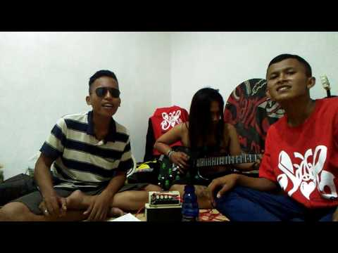 ANYER 10 MARET cover by Slankers POPEYE sby