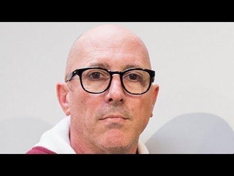 New Maynard James Keenan  April 2018