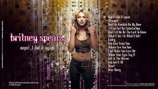 Download Mp3 Britney Spears Oops I Did It Again
