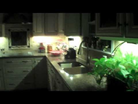 New LED Under Cabinet Lights