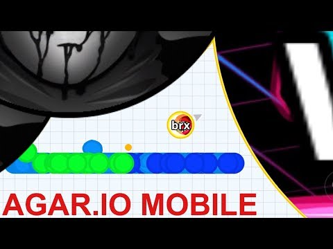 Agar.io Mobile - INTENSE TAKEOVER & BEST MOMENTS..! thumbnail