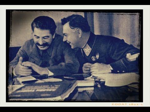 Иосиф Сталин Ночные беседы