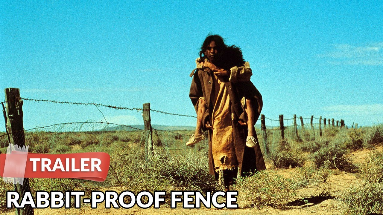 meaning of eagle in rabbit proof fence