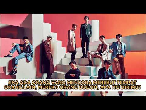 EXO - Electric Kiss (Versi Indonesia - Bmen#313)(+3)