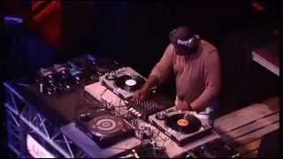 Carl Cox & Friends - Live @ 10000 partypeople - Ahoy Rotterdam 2004.04.03.