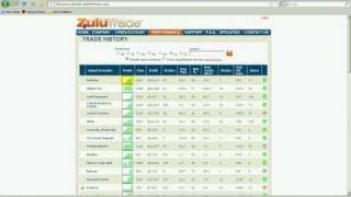 Make money online with automated forex trading - Zulu Trade