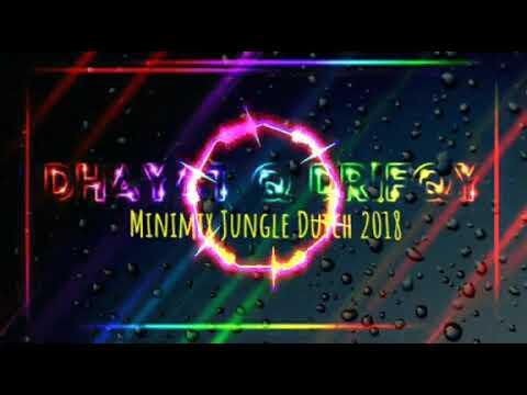 MINIMIX JUNGLE DUTCH PARTY 2018