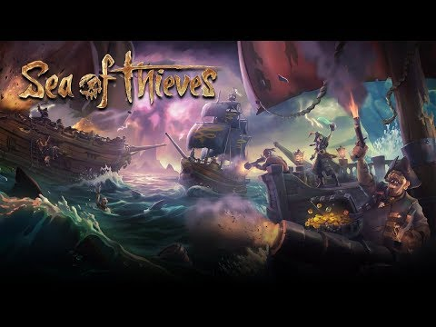 Sea of Thieves Solo - Merchant Alliance Initial Voyages