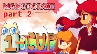 1-Cup: Momodora III | Part 2