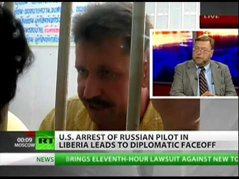 US kidnaps Russian citizen