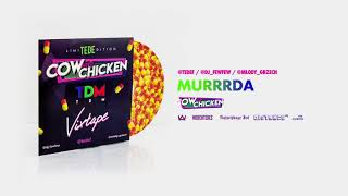 TEDE FEAT. COW & CHICKEN - MURRRDA / TDM VIXTAPE