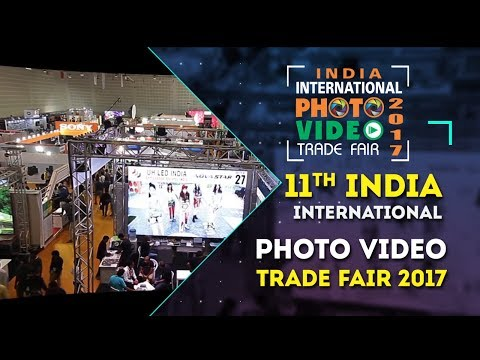 Photo Video Fair 2017 by CGPITA | Best Invitation Video Template