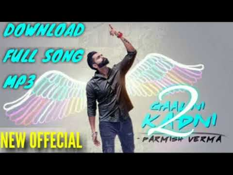 GAAL NI KADNI 2 PARMISH VERMA Ft. HAPPY MANILA | GOLDY MUSIC | DESI CREW | LATEST PUNJABI SONG