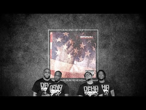 Eminem - Revival Album Review | DEHH