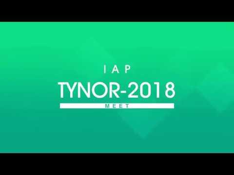 Tynor Iap Meet 2018 Tynor Orthotics Video 4gswap Org