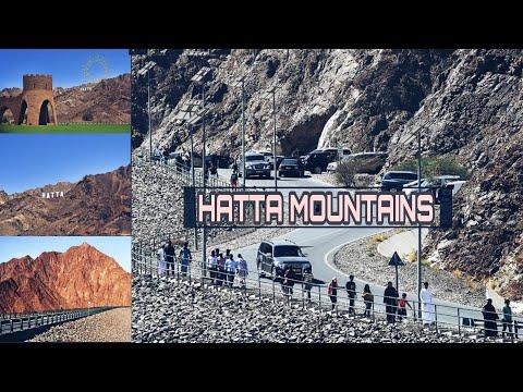 Hatta Mountains Tour| Exhilarating Mountains Tour May 2021|Dubai Vibes 2020
