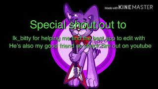 Shout out for ik_bitty subscribe to him to