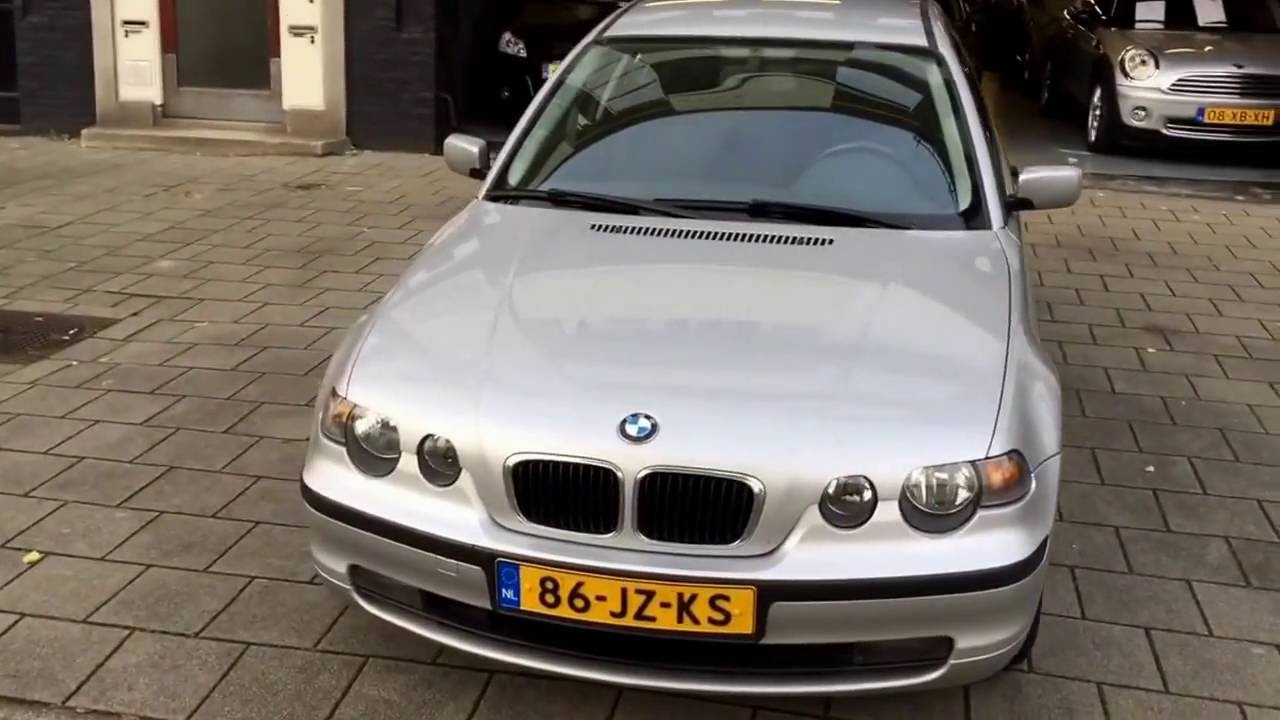 bmw 316 ti compact 2002 youtube. Black Bedroom Furniture Sets. Home Design Ideas