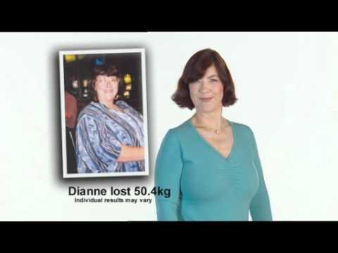 Ultra Lite Fat Burning Commercial