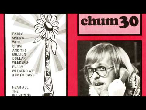 CHUM 1050 Toronto - Tom Rivers - 1971 (1/2)