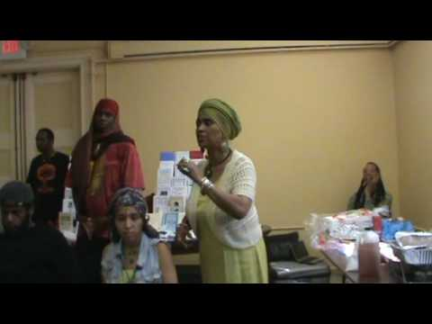Canaanland Moors Amazight Bey Show Pittsburgh Lecture 13