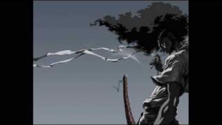 Afro Samurai Video Game Soundtrack: Dangerous