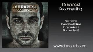 Talamasca Vs. Eskimo - to Be continued (Didrapest Remix)