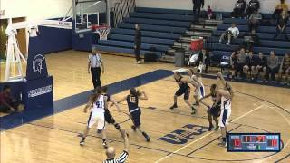 Case Western Reserve University vs. Emory University (Women
