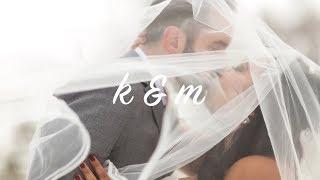 Kay & Matt Wedding Video -TCL Trend Wedding Winners!