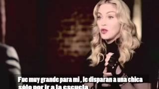 Madonna Enrtevista con Eddy Moretti VICE Resumen Subtitulado Español