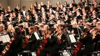 "Schicksalslied (""Song of Destiny"") Op. 54 - Johannes Brahms"