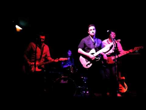 Doctor DeSoto - Live @ The Grace Emily; 'Stolen Apples' (Paul Kelly cover)