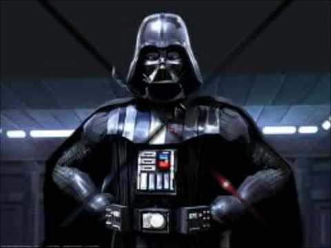Música Tema do Darth Vader