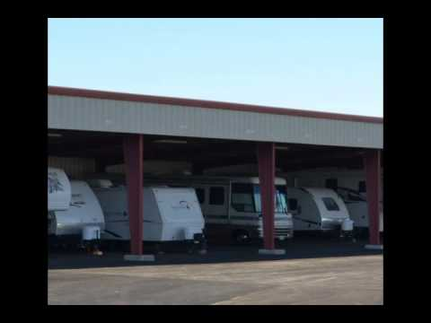 Gather Your Assets At Copper Mountain Self Storage. Storing RV At Facility Casa Grande
