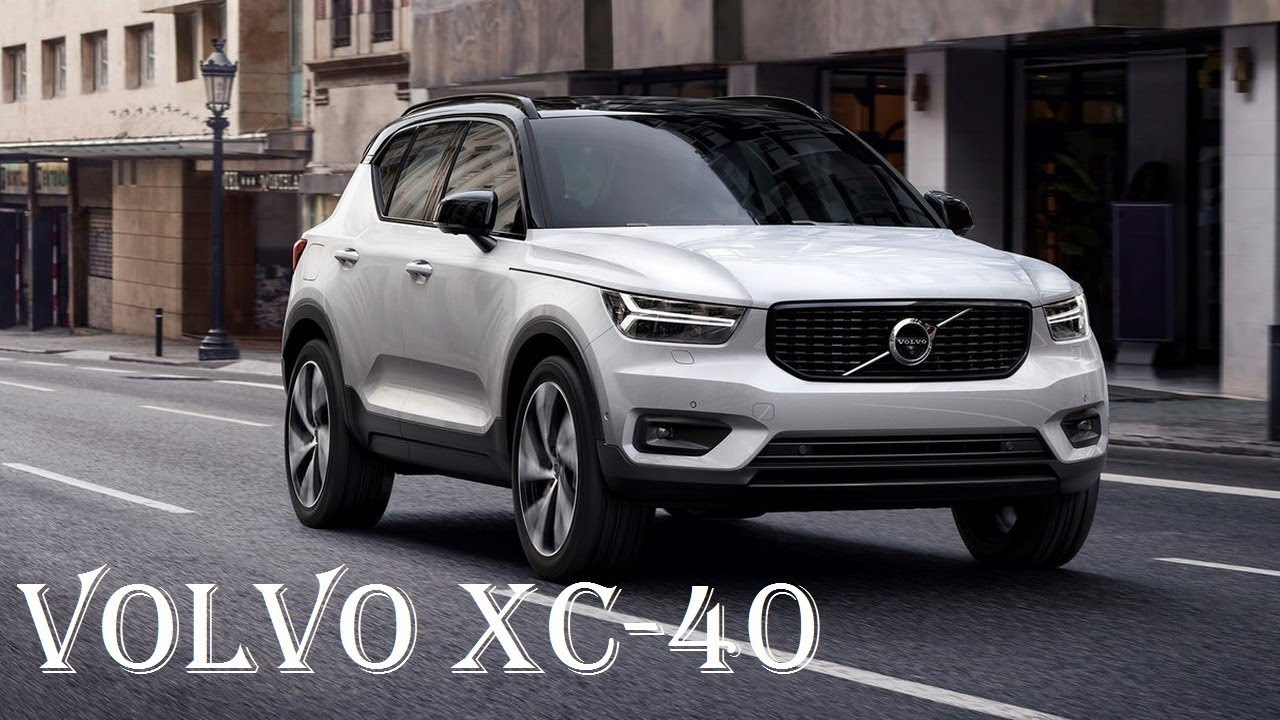 2018 volvo xc 40 t5 reviews suv interior hybrid test drive specs review auto highlights. Black Bedroom Furniture Sets. Home Design Ideas