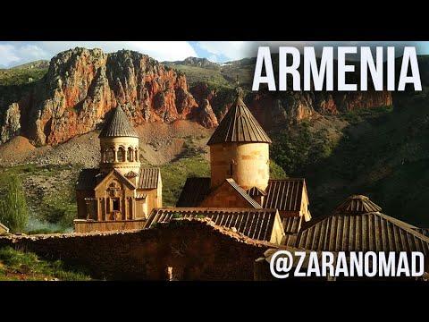 DOCUMENTAL DE ARMENIA