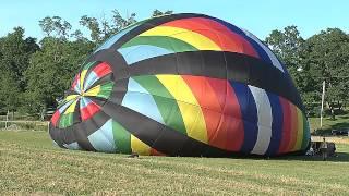 Hot Air Balloon Festival 2013