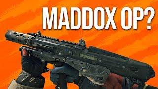 Black Ops 4 In Depth: Maddox OP?