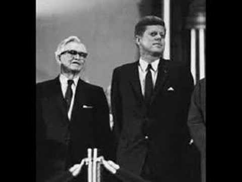 JFK on Mormons