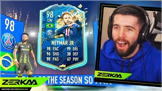 I PACKED TOTS NEYMAR IN PACKED OUT! (Packed Out #145) (FIFA 20 Ultimate Team)