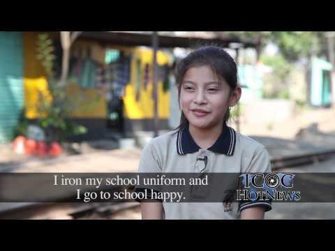 International Church of Christ: Guatemala School of HOPE