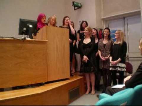 Eastman Girls 2008 Part 2