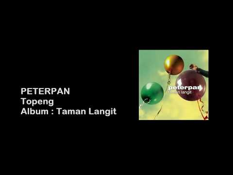 Peterpan  Topeng LIRIK